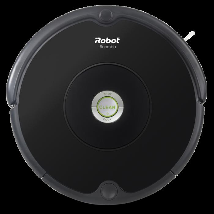 Robotický vysavač iRobot Roomba 606